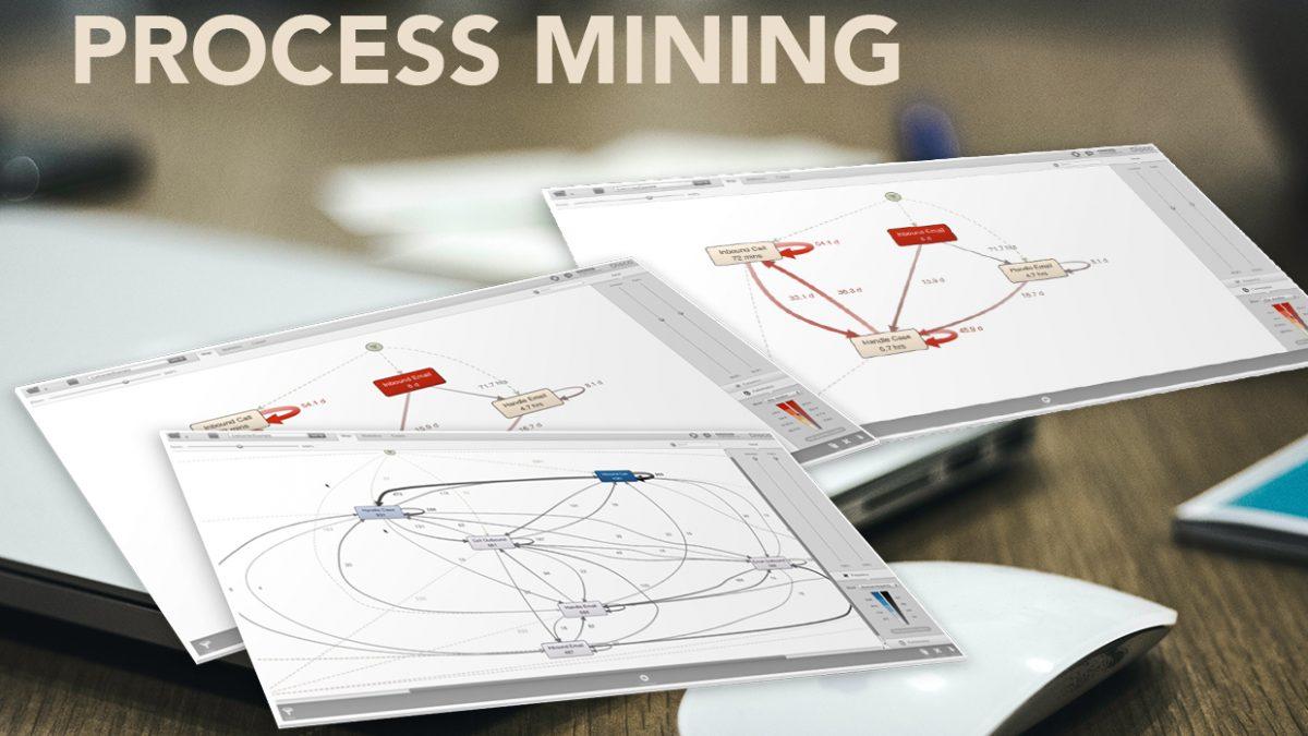 Minería de procesos